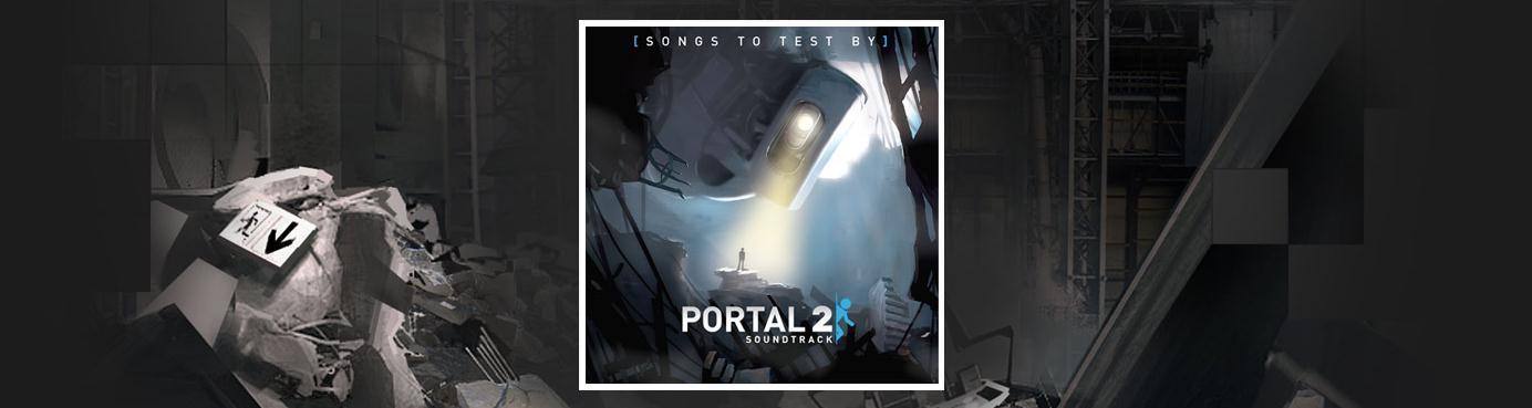 Portal 2 OST