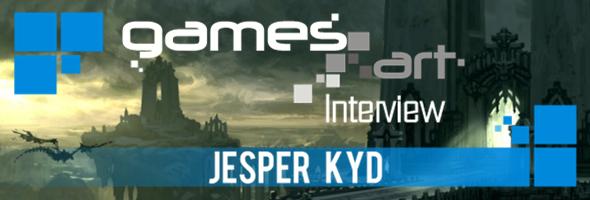 GamesArt Interview Jesper Kyd