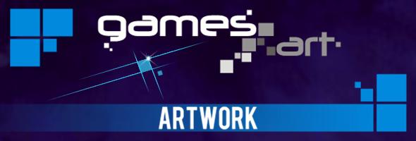 GamesArt Artwork: Kung Fu Rabbit