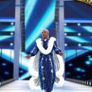 Zoom: WWE 2k14