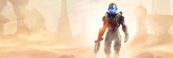 Halo 5: Guardians Soundtrack kostenlos