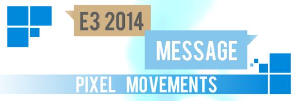 GamesArt Message E3 2014