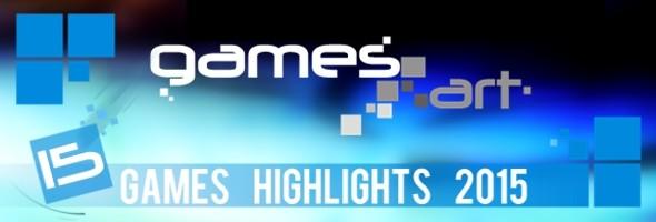 Games Highlights 2015