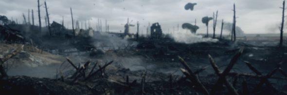 Loading Battlefield 1